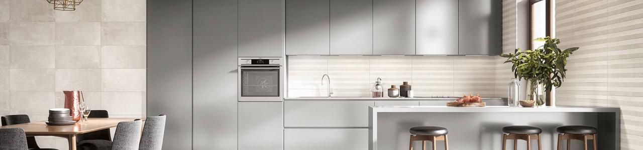 Como escolher azulejos para Cozinha