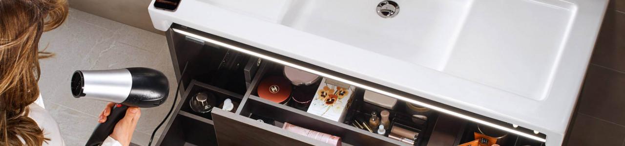 4 Dicas para escolher um móvel de casa de banho!