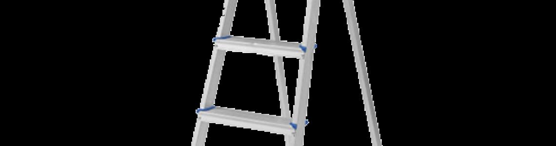 Escadas e Escadotes