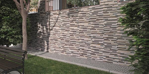 Cerâmica pedra Línea