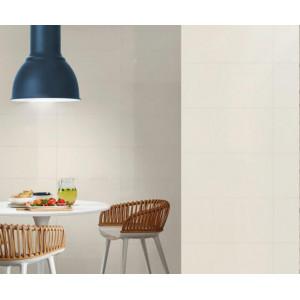 Azulejo 30x60cm Oriente Branco 1ª escolha Rectificado