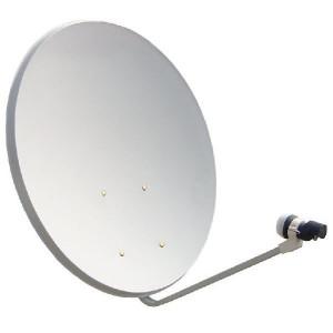 Antena parabólica  65cm