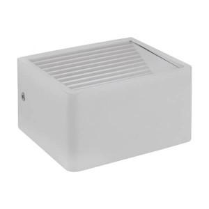 Aplique Dominni 1 LED 6W Branco