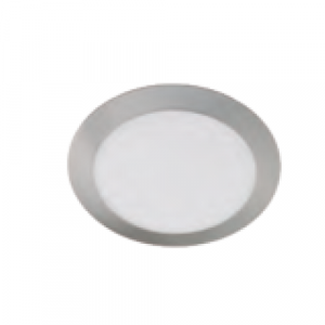 Downlight LED 5W Redondo Inox LG04442