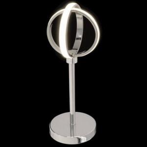 Candeeiro de mesa Led Ring