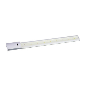 Armadura LED com sensor 10W 6400 K