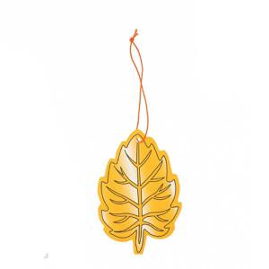 Ambientador folha de baunilha