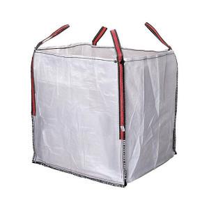 Big bag 90x90x100 cm Branco