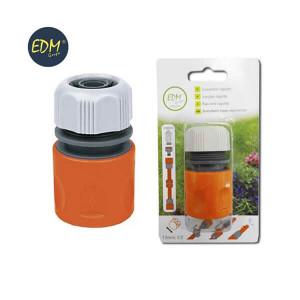 Conector rápido de mangueira 13 mm 1/2