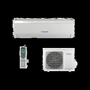 Ar condicionado mono-split Easy Inverter 3500W