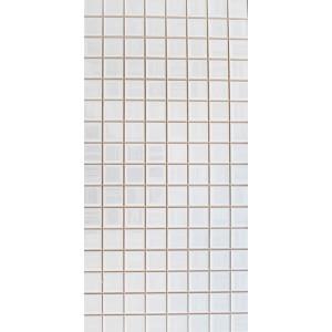 Azulejo 20x40cm Quadri Blanco 1ªescolha