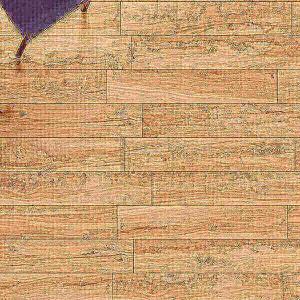 Mosaico 20x100cm Wooden Bege 1ªescolha