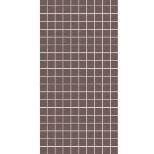 Azulejo Pre-corte 22,5x45cm desire brown 1ªescolha