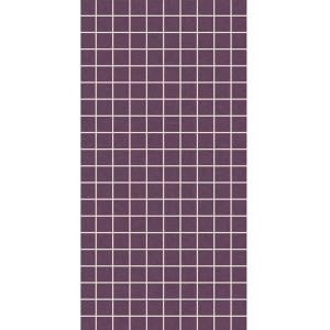 Azulejo Pré-Corte 22,5x45cm desire purple 1ªescolha