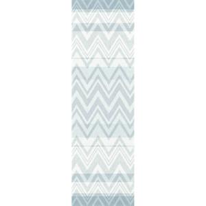 Azulejo 22x75cm fantasy blue 1ªescolha