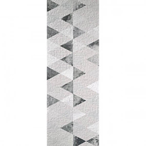 Azulejo 35x100cm shade grey 1ªescolha retificado