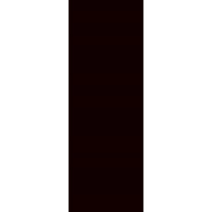 Azulejo 35x100cm wonder black 2ªescolha