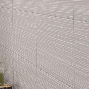 Azulejo 34x66,5cm materica wall gesso 1ªescolha
