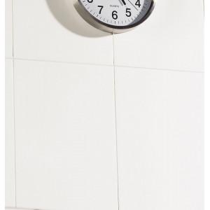 Azulejo 33,3x50cm Sicilia Branco 2ªescolha