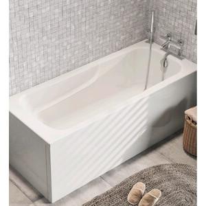Banheira Simples 160x75cm Pacific Branca