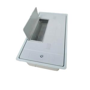Caixa contador água 60x35