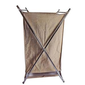 Cesto para roupa 43.5x38.5x60.5 cm
