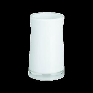Copo Sydney acrílico branco