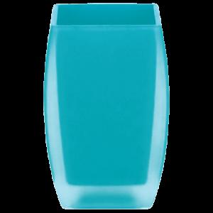 Copo para wc Freddo azul agua