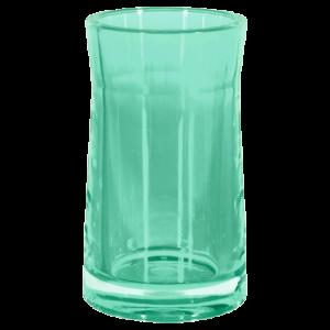 Copo para wc Sydney acrilico verde