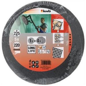 Disco para lixadora teto TC-DW grão 220
