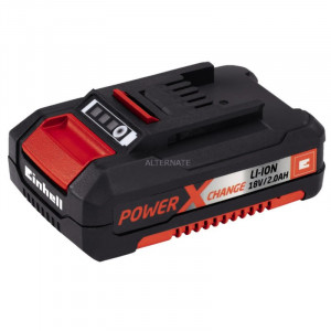 Bateria Power X Change 18 V 2 AH