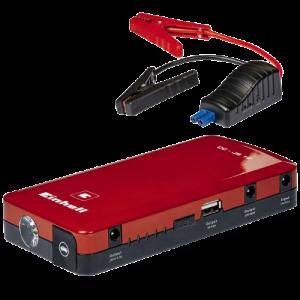 Carregador para bateria movel CC-JS 12