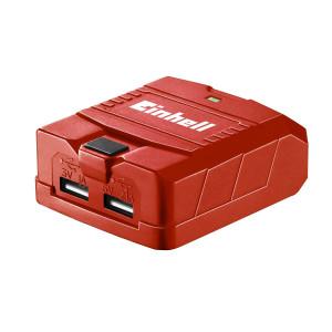 Adaptador TE-CP 18 Li USB-Solo