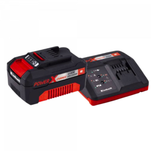 Carregador Pxc 18V + Bateria 18V 3AH