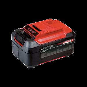 Bateria Power X-chane Plus de 18V 5,2 Ah