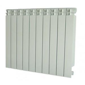 Elementos radiadores Seven S3 600/100 de 1