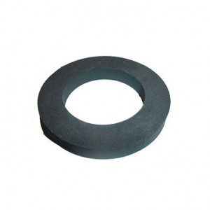 Anilha de esponja para sanita 11x6.8x1.5cm
