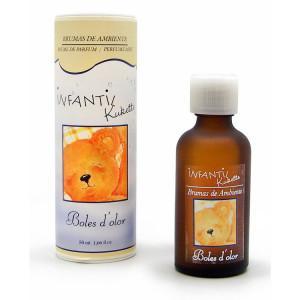 Aroma ambiente para aromatizador infantil 50ml