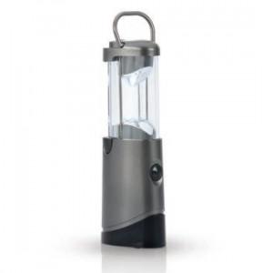Lanterna multifunções 7+4 led
