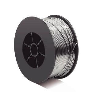 Bobine de fio de aço fluxado 0.6 mm