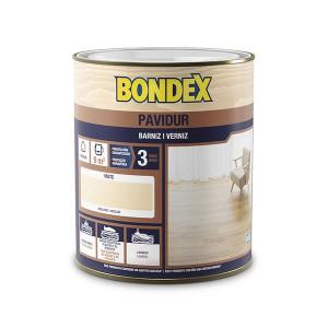 Bondex Pavidur Incolor 0.75 Lt