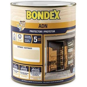 Bondex Adn Acetinado Mogno escuro 0.75 Lt