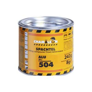 Betume alumínio 250gr
