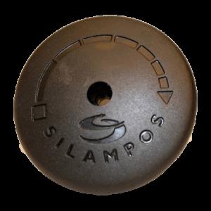 Botão de aperto para panelas de pressão em Alumínio220/245/270+Aço 220/245
