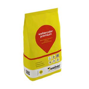 Betume webcolor premium 5Kg mostarda