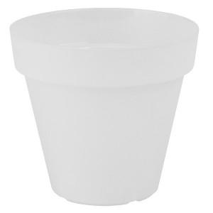 Vaso Capri 20cm branco