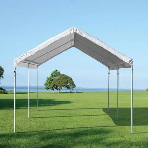 Cobertura de exterior canopy 19m2