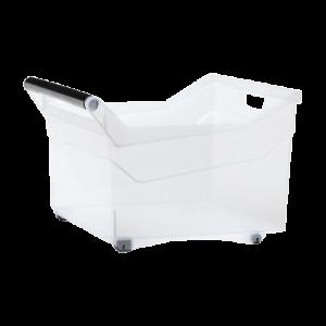 Caixa de Arrumação Nuk 5 litros