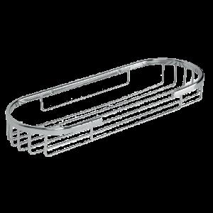 Cesto oval 30x11x4 cm