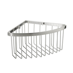 Cesto de canto Aluminium 20x20x11.5